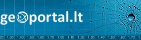 The Lithuanian Spatial Information Portal