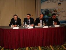 NSDI-ს II კონფერენცია - სემინარი