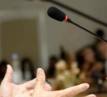 NSDI-ს II კონფერენცია  17 დეკემბერი 2015 წელი
